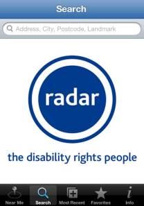 Radar App